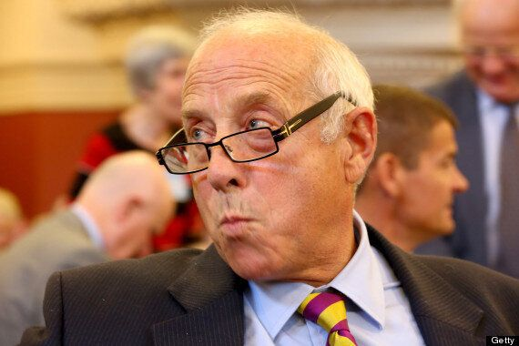 Godfrey Bloom To Quit As Ukip MEP After 'Sluts'