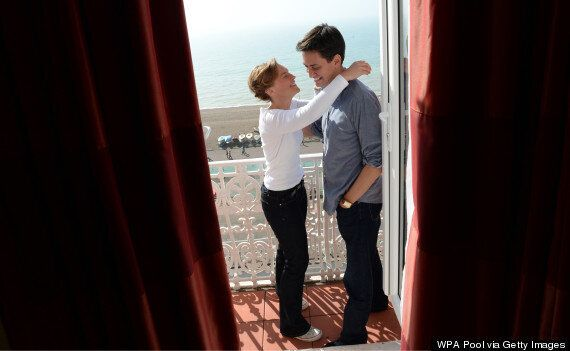 Justine Miliband Profile: Could Ed's Wife Turn Out To Be His 'Secret