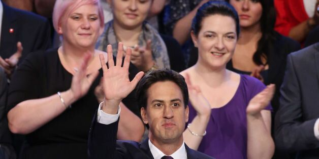 Ed Miliband's Labour Party Conference Speech: How Did He