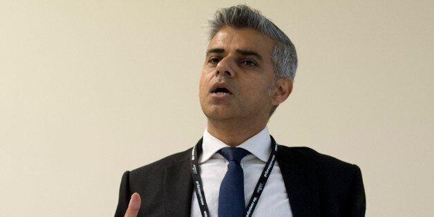 Criticism Of Labour Shadow Cabinet 'Legitimate', Admits Sadiq