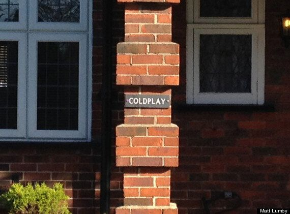Is This The Worst House Name In Britain?