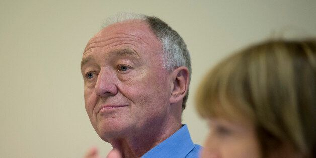 Labour Conference 2013: Ken Livingstone Says Tony Blair Almost Offered Him A Job, Wants Budget