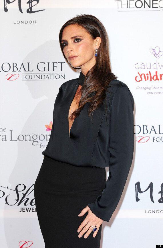 Victoria Beckham FINALLY Admits To Boob