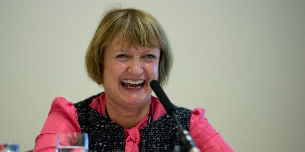 Tessa Jowell 'Thinking About' Running For London