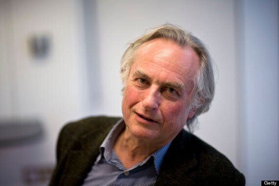 Atheist Richard Dawkins Writes Science Fiction, Says Pope Emeritus Benedict