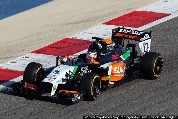 Bahrain F1 Testing: Nico Hulkenberg Tops Times On Day One