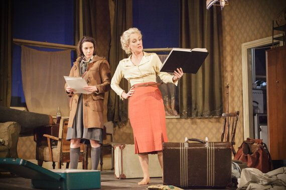 'A Taste of Honey' as Sweet as Ever in National Theatre