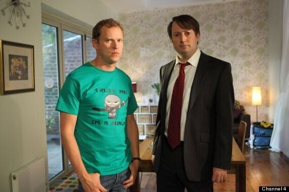 'Peep Show' To End After 10 Years, Says Channel 4 Comedy
