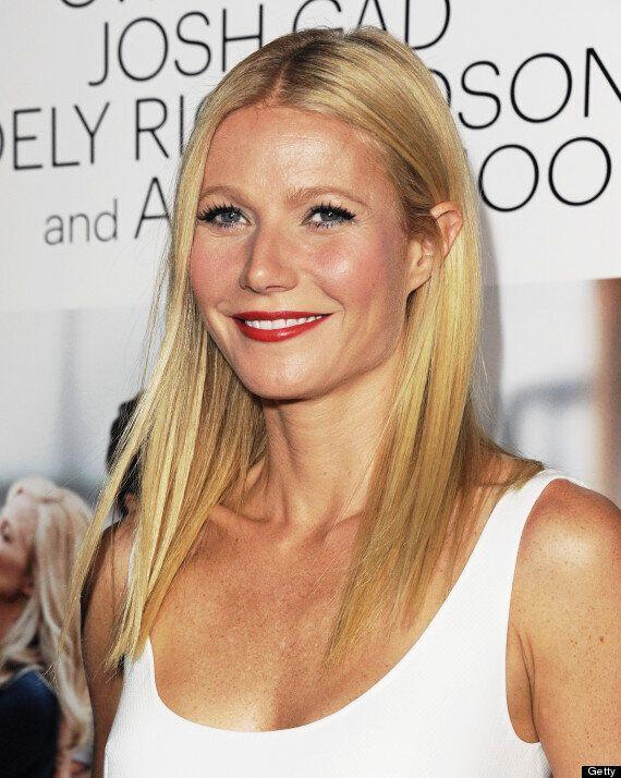 Gwyneth Paltrow Says She Would Consider Forgiving A Cheat
