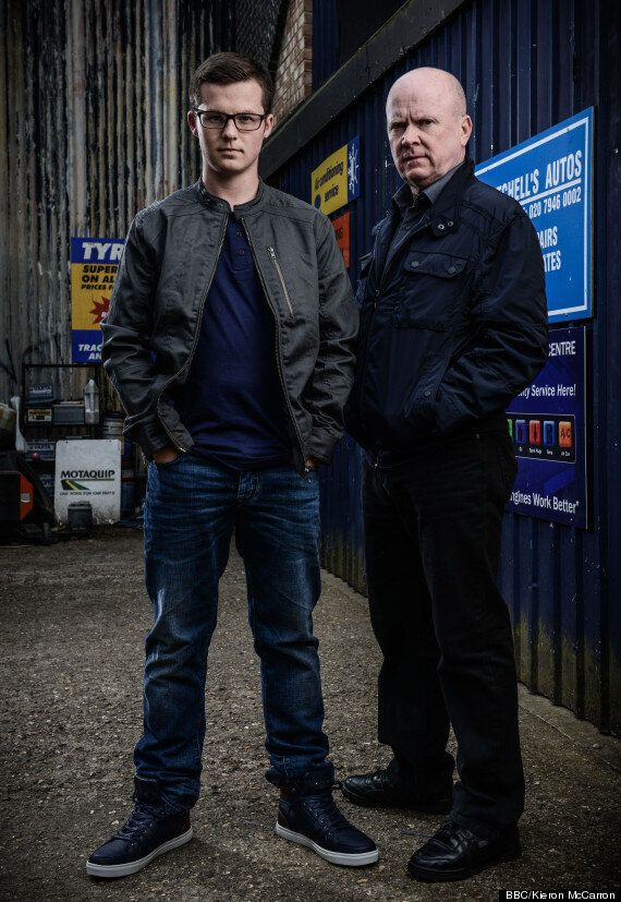 'EastEnders' Spoiler: Ben Mitchell Returns To Albert Square, Played By Newcomer Harry Reid
