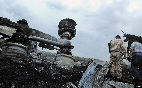 Downing Of MH17 Places Huge Pressure On Putin Over Support For Pro-Russian
