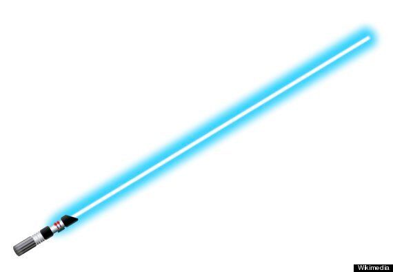 'Lightsaber' Photons Discovered By Physicists Is Promising News For Star Wars