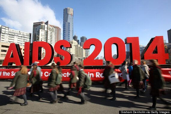 Malaysia Airlines MH17 Flight Carried Up To 100 AIDS Researchers - 'The Cure For AIDS Could Have Been...