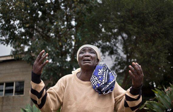 Archbishop Of Canterbury Says Pray For Kenya Terror Victims, And Their
