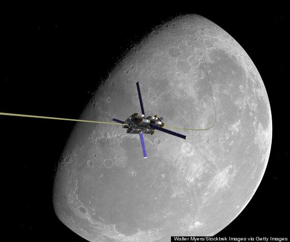 Space Elevators Are 'Possible' Says New