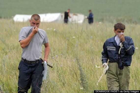 6 Theories Why Malaysia Airlines MH17 Was Likely Brought Down By Pro-Russia