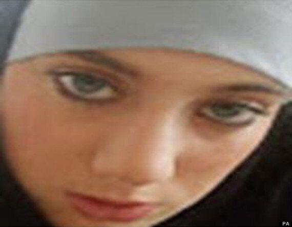 'White Widow' Samantha Lewthwaite: Interpol Issues Red Notice On Behalf Of