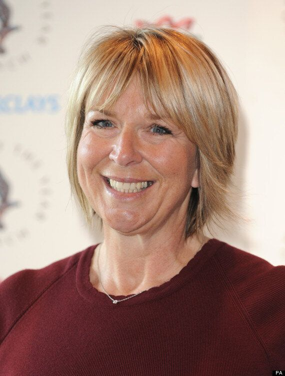 Fern Britton Denies 'This Morning' 25th Anniversary Snub As Phillip Schofield Says He'd 'Love' Her To...