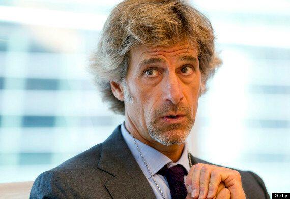 Guido Barilla, Pasta Chairman, Faces Backlash Over Anti-Gay