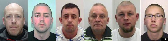 Six Far-Right Thugs Jailed For Attacking Unite Against Fascism Campaigners In