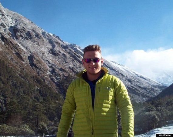 Malaysia Airlines Flight MH17: Leeds University Student Richard Mayne Believed To Be A