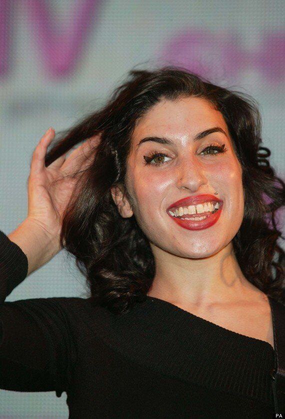 Amy Winehouse Unpublished Interview From 2004 - 'I Never Want To Remember Anything Bad In My