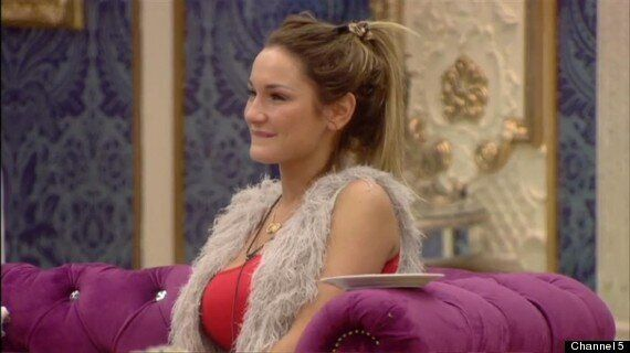 'TOWIE' Star Sam Faiers Reportedly Diagnosed With Crohn's Disease After 'Celebrity Big Brother' Mystery