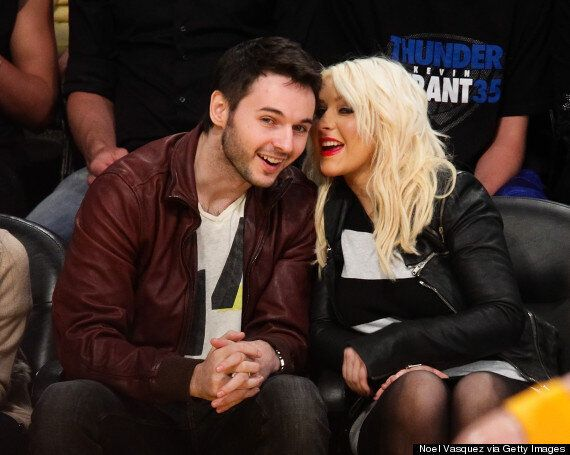 Christina Aguilera Pregnant? Singer Reportedly Expecting Second Child, Her First With Fiancé Matt