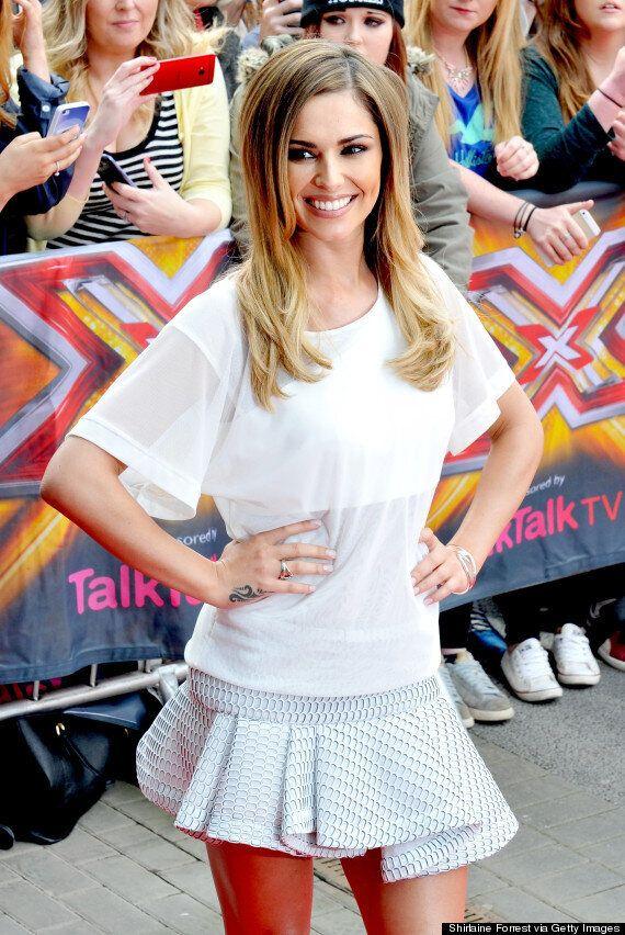 Cheryl Cole Pregnant? New Husband Jean-Bernard Fernandez-Versini's Friend Sparks Pregnancy Rumours With...