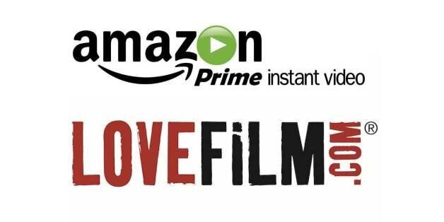 'Amazon Prime' Instant Video Launches In The UK - But Say Goodbye To