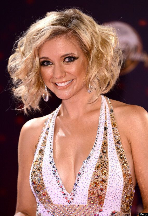 'Strictly Come Dancing': 'Countdown's Rachel Riley Misses BBC 'Breakfast' Interview Because She