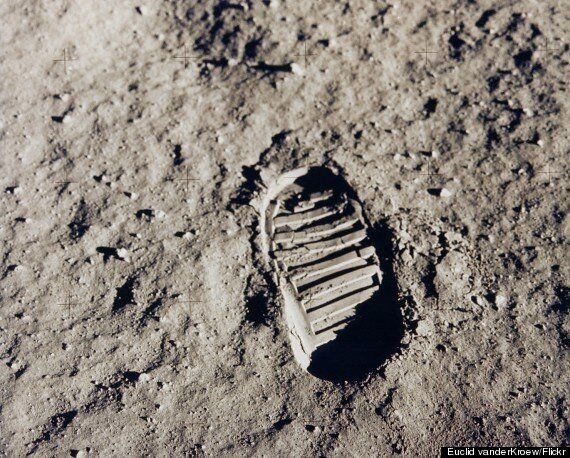 Moon Landing 45th Anniversary: Experience Apollo 11 Moonwalk As It