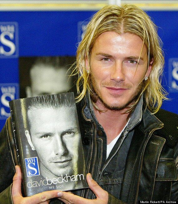 David Beckham Paid £1m For NotW Autobiography Excerpts, Rebekah Brooks Tells