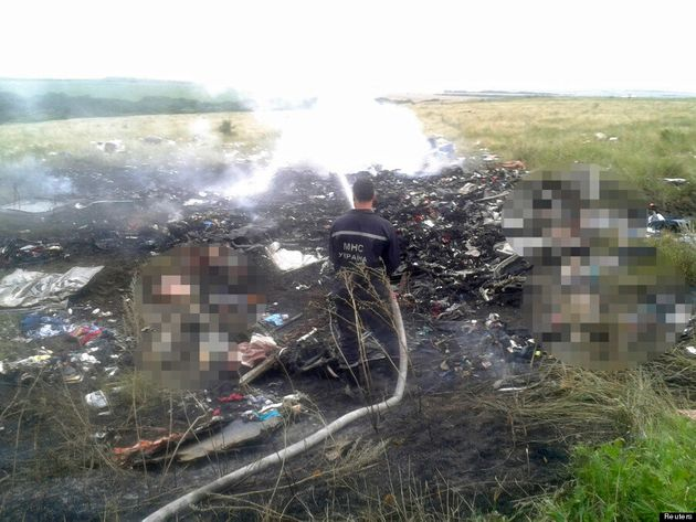 Malaysia Airlines Flight MH17 Conspiracy Theory.. From The Very Man Who Was Blamed For Devastating