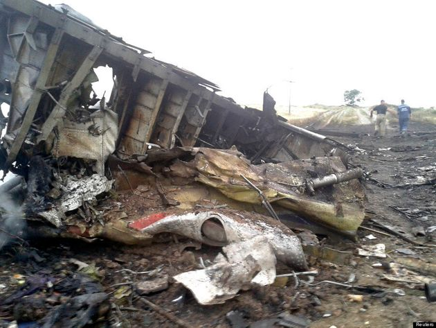 Malaysia Airlines Flight MH17: British Investigators Join Probe In Ukraine Amid Fears Of Evidence