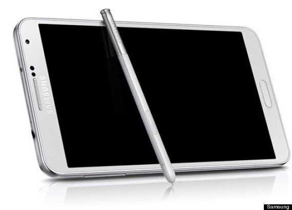 Samsung Galaxy Note 3 Review: Samsung's Finest-Ever
