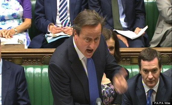 David Cameron Promoted Women In Reshuffle 'For Show', Most Voters