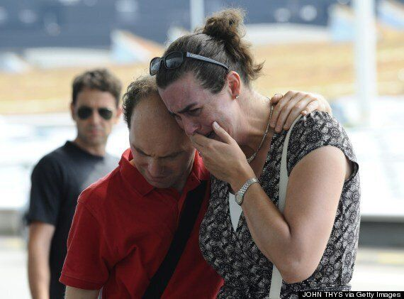 Malaysia AIrlines Flight MH17: Dutch Families' Anger At Claims Bodies 'Dragged