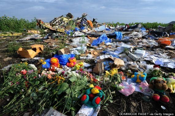 Malaysia Airlines Flight MH17: David Cameron Warns Russia Of Further