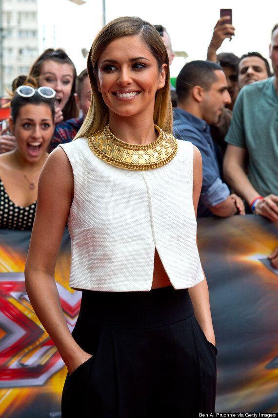 Cheryl Cole Married: 'X Factor' Judge 'Plans Second Wedding To Jean-Bernard Fernandez-Versini' For Friends...