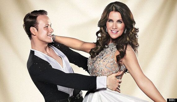 'Strictly Come Dancing': Susanna Reid Impresses Judges As Show Returns