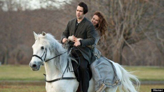 Colin Farrell On His 'New York Winter's Tale' Co-Star Jessica Brown Findlay - 'Beautiful, But Knocks...