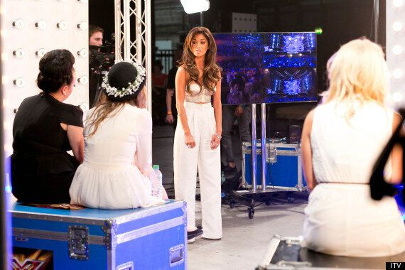 'X Factor' Bootcamp Preview: Nicole Scherzinger Turns Baddie As She Reduces Contestants To Tears