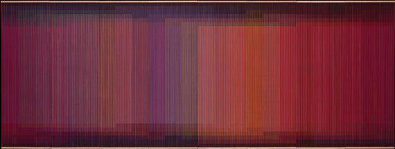 Radical Geometry: Sensational South American Art at Royal