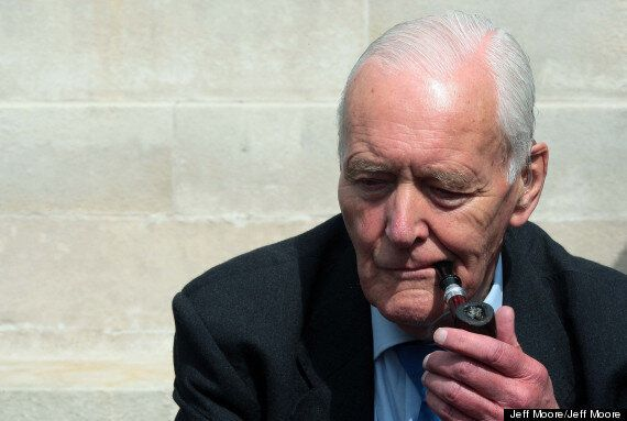 Tony Benn Didn't Support Scottish Independence Says Brother,