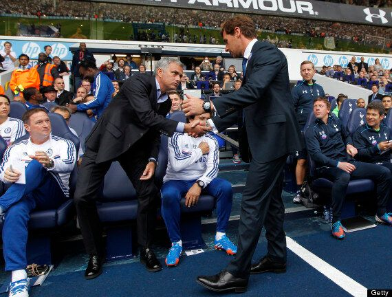 Tottenham 1-1 Chelsea: José Mourinho Angry With Jan