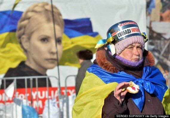 Yulia Tymoshenko, Ukraine's Imprisoned Former Prime Minister, Likely To Be Released After