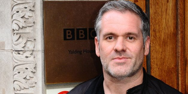Moyles claimed to be a second-hand car dealer in a bid to save up to £1 million in