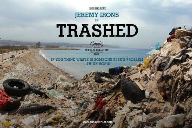TRASHED: Why We All Need to Start Listening to Jeremy