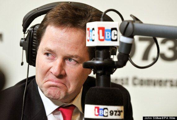 Nick Clegg Is 'Patronising' Says Lib Dem MP Sarah